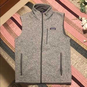Patagonia Better Sweater Vest - Small